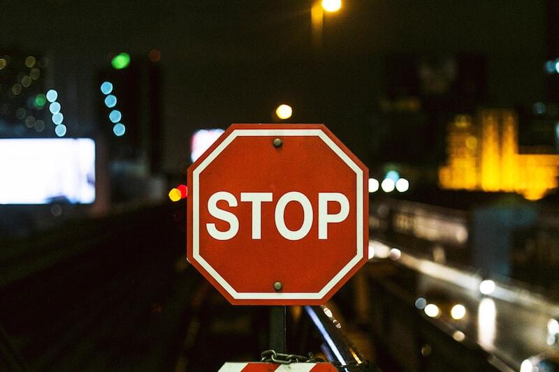 Stop au domain